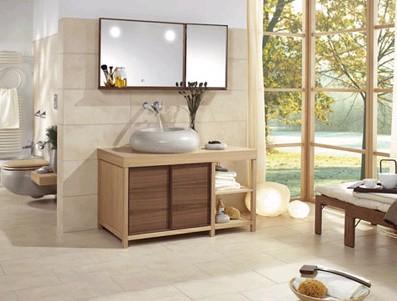 卫浴要打开80、90后市场 口碑理念需重视