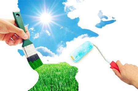 建筑涂料为钛白粉主要应用市场 钛白粉市场需求将迎来大年
