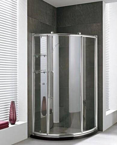 优质淋浴房价格是衡量好坏的一种标准