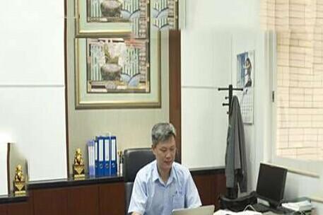 【人物访谈】王景宏:机遇与挑战并存