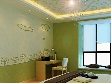 """绿色环保硅藻泥产品 壁材行业的""""绿衣天使"""""""