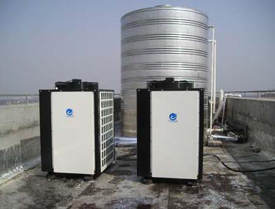 冬季运行空气能热水器需注意哪些问题