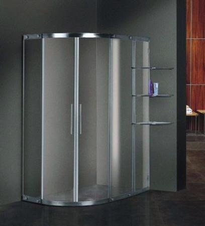不锈钢淋浴房哪家好? 什么淋浴房耐腐蚀使用寿命长