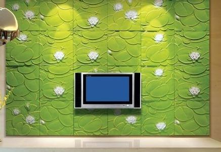什么是3d背景墙 3d背景墙的特点优势