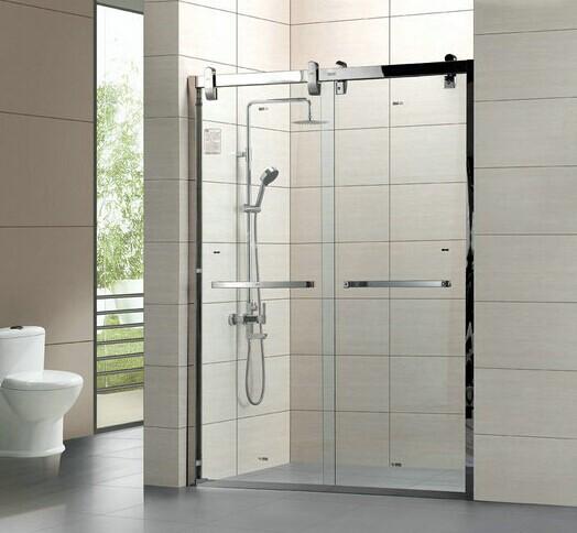【淋浴房的玻璃厚度】多厚才合适【安琪诗淋浴房】
