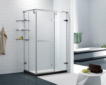 淋浴房企业需找到刚需市场 以互联网思维突破困局