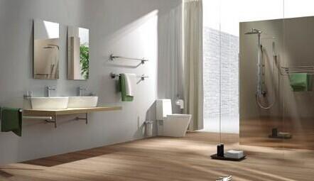 卫浴企业网络推广受热捧 电商之路也需玩出特色