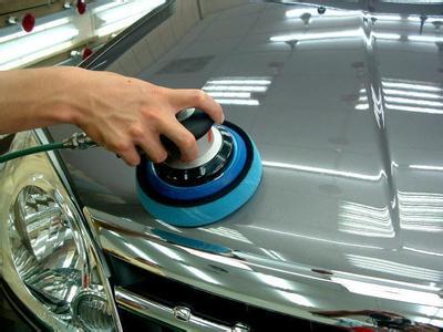 汽车用品一周看点:汽车美容的经营定位