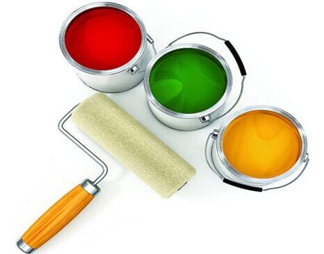 乳胶漆施工工艺的注意事项