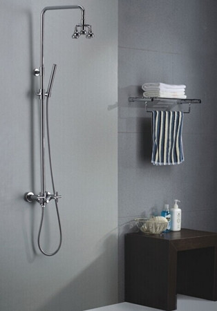 淋浴房行业产能过剩严重 淋浴房企业需以销定产