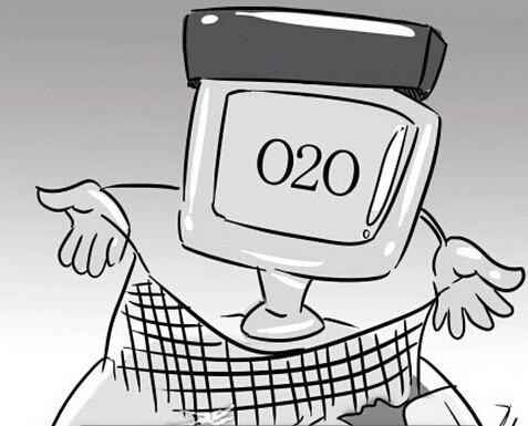 """家具企业""""联姻""""互联网挑战多 O2O模式助力发展"""