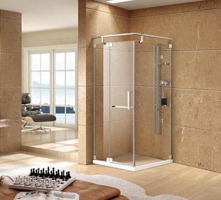 行业核心:诚信让淋浴房品牌更有内涵