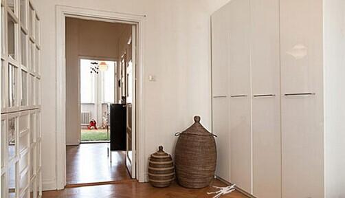 衣柜设计需抓住时代消费者精神需求