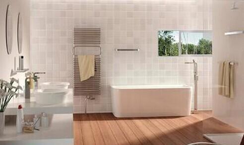 竞争格局不断变化 卫浴企业竞争模式待突破