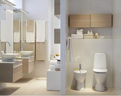 卫浴品牌形象决定企业潜力 打造个性化是关键