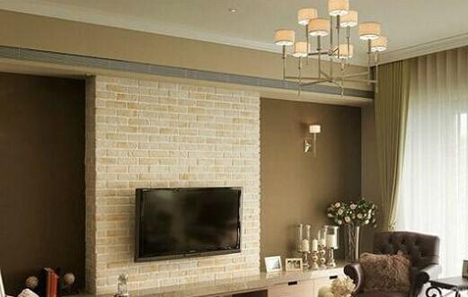装饰背景墙你喜欢什么样的装修风格
