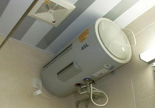 电热水器行业适应潮流前需武装好自己
