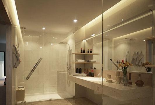 吧台橱柜构建整个家居空间中最美的风景