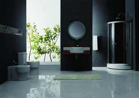自定义设置实现真正的智能化卫浴生活