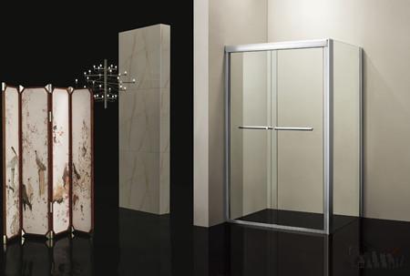 消费者的高度参与促使淋浴房定制更加满足人性化诉求