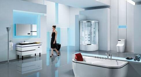消费需求进一步影响淋浴房企业产品设计趋势