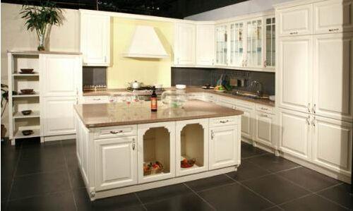 厨房灶台颜色要注意两大风水事项