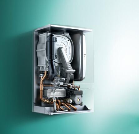 燃气采暖热水壁挂锅炉,让中国用户开始充分感受德国威能产品的设计,环图片