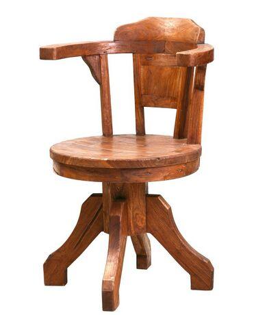 太热会导致实木办公椅变形