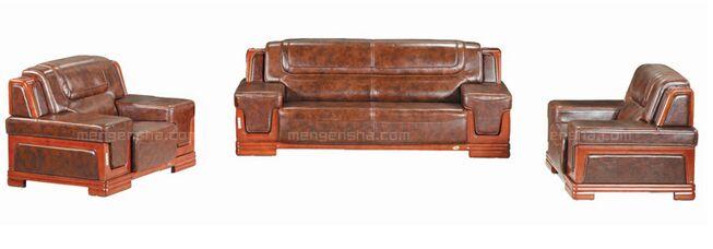 购买真皮办公沙发,如何提防价格陷阱