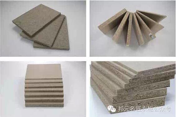 邦元•名匠:探索绿色环保E0级原木微粒板