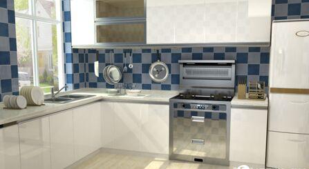 创意厨房带你走近板川集成灶,领略烹饪艺术