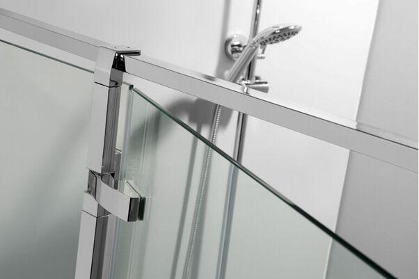 世界很大 莱博顿淋浴房只有一个