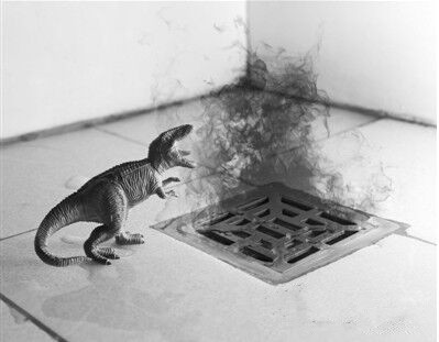 卫浴清新空间要从地漏开始做起