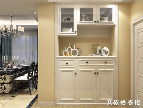 艾依格衣柜独特时尚简约的家用鞋柜,哪款是你的最爱,让衣柜十大品牌小