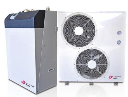 空气源热泵热水器店员销售法宝