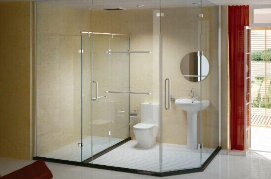 中国十大淋浴房产品立足品牌优势 追求不断创新