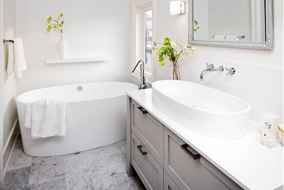卫浴间五大件选购既省钱又实用的诀窍
