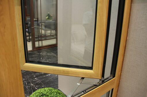 欧佩克门窗:新品门窗鉴赏