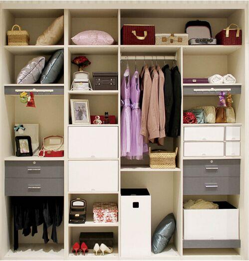 苹果贵族衣柜:定制,木工及成品家具大比拼