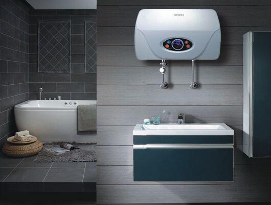 中国十大热水器品牌产品选择有何参考依据?