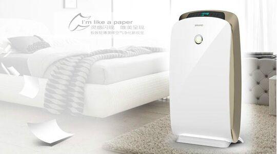 十大品牌空气净化器产品:提高生活质量,改善生活环境