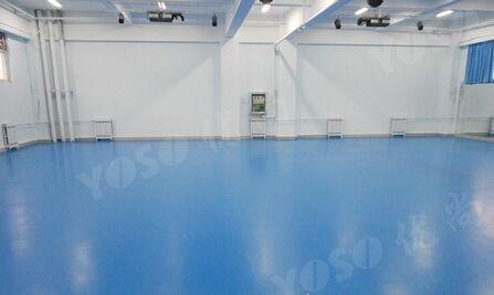 优尚地板:舞蹈地板愿做舞者的忠诚伙伴 多渠道销售为消费者提供便利