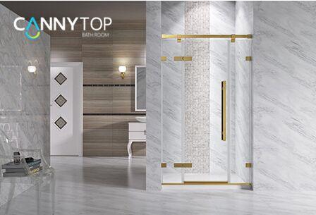 淋浴房哪个牌子好 2015消费者最喜欢的淋浴房品牌