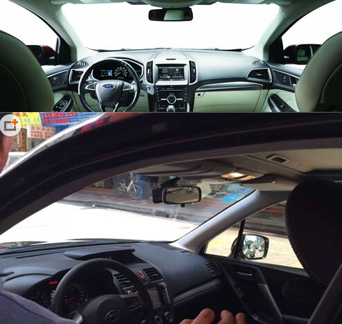 大智FU01专车专用记录仪 爆颜值有内涵