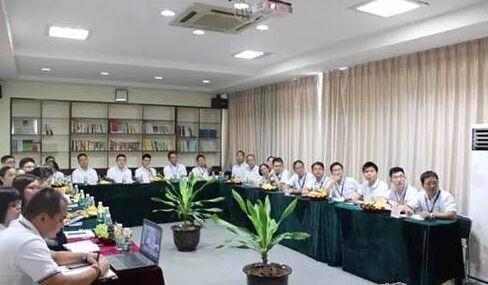 """科顺防水""""9.10""""教师节座谈会顺利召开"""