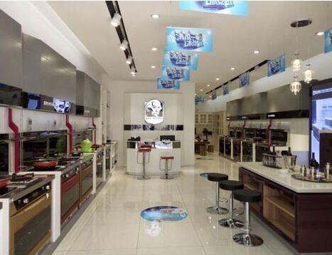 红河州板川专卖店祝总:大力推广让更多家庭厨房无烟健康!