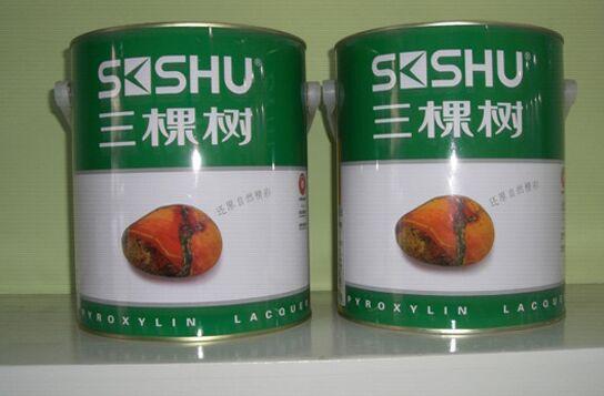 选择装修涂料  就选中国十大涂料品牌