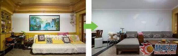 多乐士家易涂艺术墙绘服务:让您的家与众不同