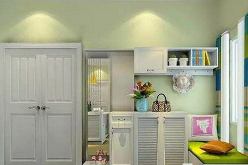美洛士衣柜论更好定制家具的几点建议
