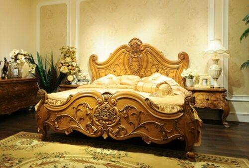 宫廷柚木家具怎么样看看就知道